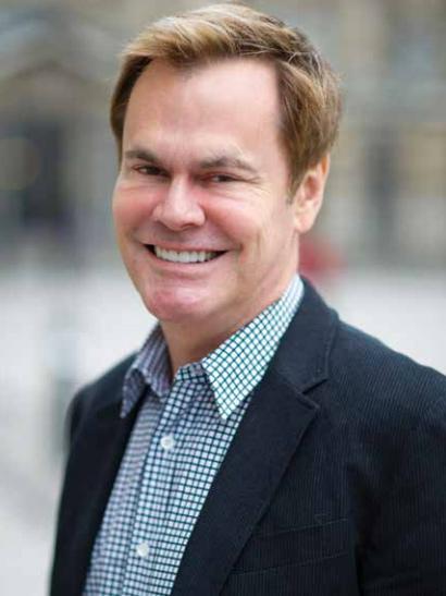 Utah Philanthropist Bruce Bastian