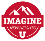 The Campaign for the University of Utah Logo